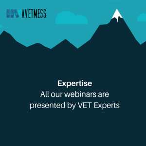Presented by VET Experts