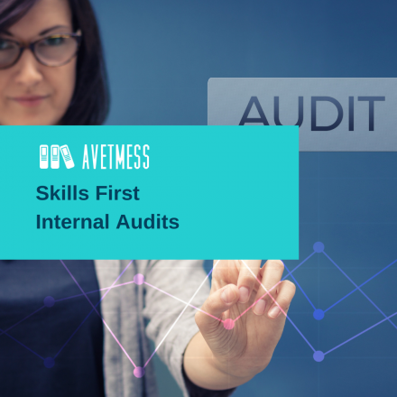 AVETMESS Skills first internal audits WEBINAR