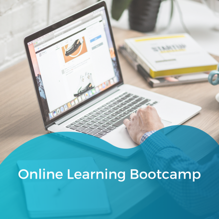online learning bootcamp