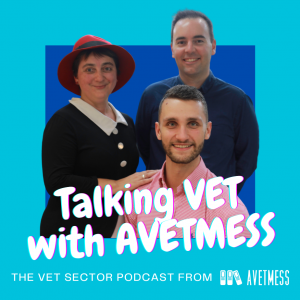 Talking VET With AVETMESS cover